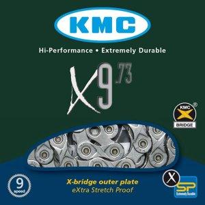 KMC-X9-73-9v